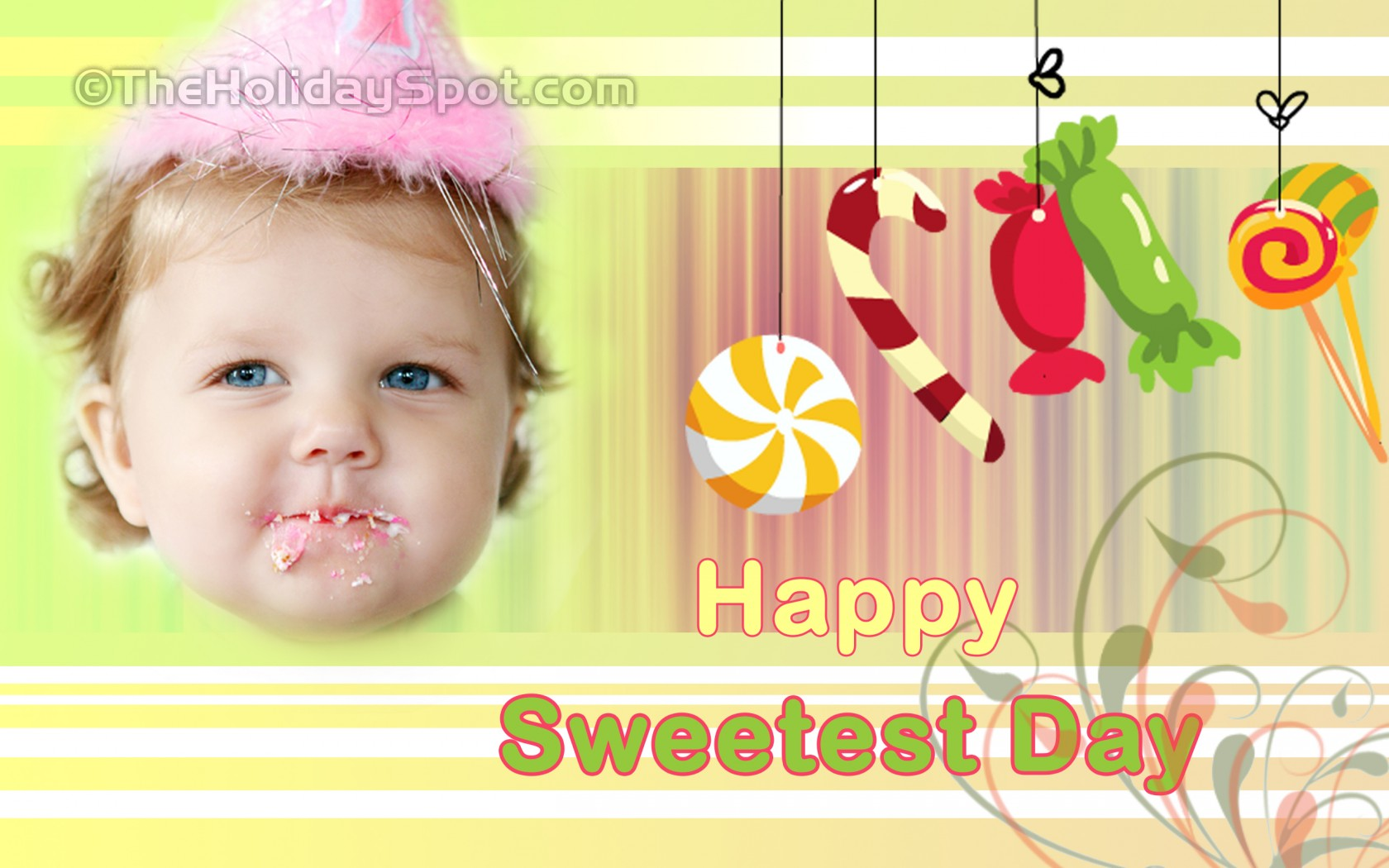 Sweetest Day Wallpaper 3  1680X1050