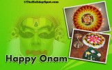 Onam Wallpaper