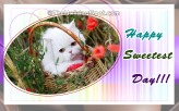 Sweetest Day Wallpaper 2