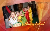 Lohri Wish