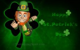 Leprechaun Wallpaper