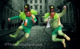 Yahoo! It's Paddy's Day