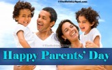 Happy Parent's Day!