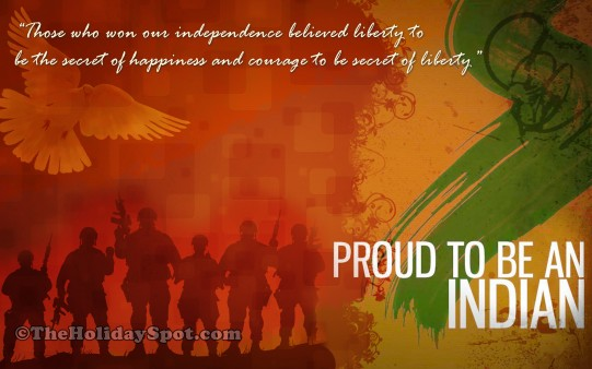 Patriotism in India – Are We Being Selective?
