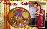 Happy Rakhi!