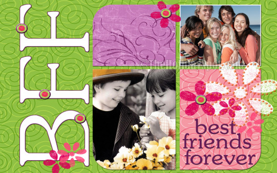 Best Friends Forever Wallpaper 70 Pictures: Wallpapers From TheHolidaySpot