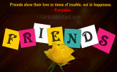 Only for Friends