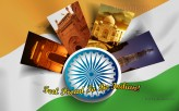 Feel Proud to be Indian