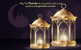 Ramadan - The Holy Month