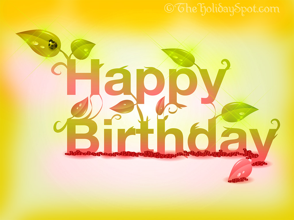 Wallpaper download birthday - Hd Happy Birthday Wallpaper New