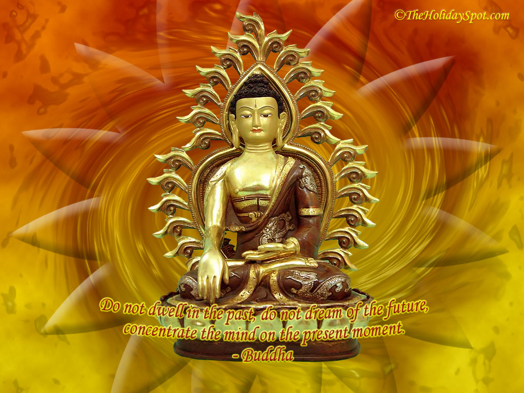 Buddha Purnima Wallpapers To Set On Your Desktop From Theholidayspot
