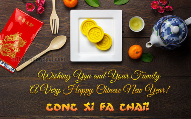 Chinese New Year Greeting Cards For 2020 Cards For Whatsapp