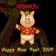 Animated Chinese New Year Wishes