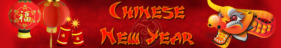 Chinese new year history has