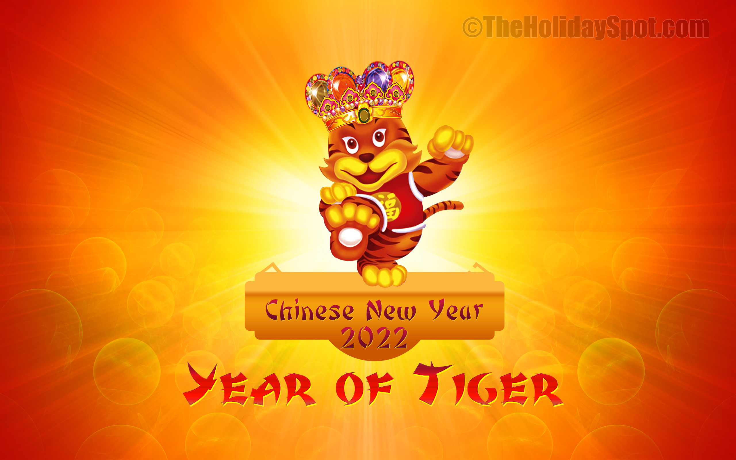 Chinese New Year Wallpapers 2021 ...