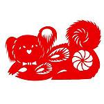 Chinese Zodiacs:Rat