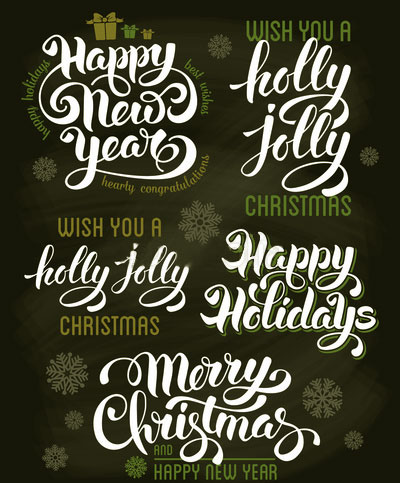 Merry Christmas Fonts Images.Free Christmas Fonts Free Beautiful Christmas And Holiday