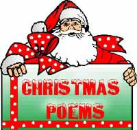 old 2 old christmas poems