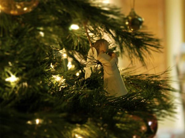 Christmas Symbol Angels
