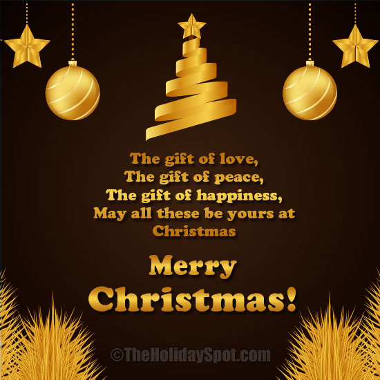 Whatsapp and facebook image greetings for christmas greeting card with christmas decoration for whatsapp and fb m4hsunfo
