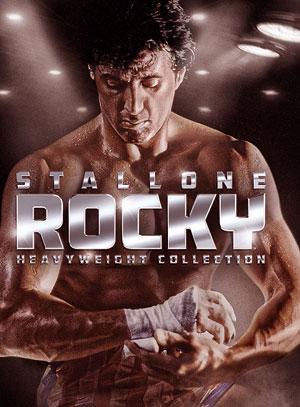 sylvester stallone rocky - A Christmas Memory 1997
