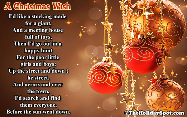 Christmas Poem.Christmas Poems Short Christmas Poem Poems About