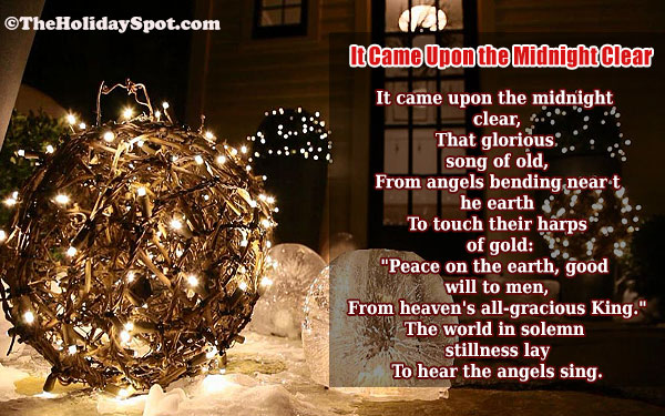 Christmas In Heaven Poem Printable.Christmas Poems Short Christmas Poem Poems About