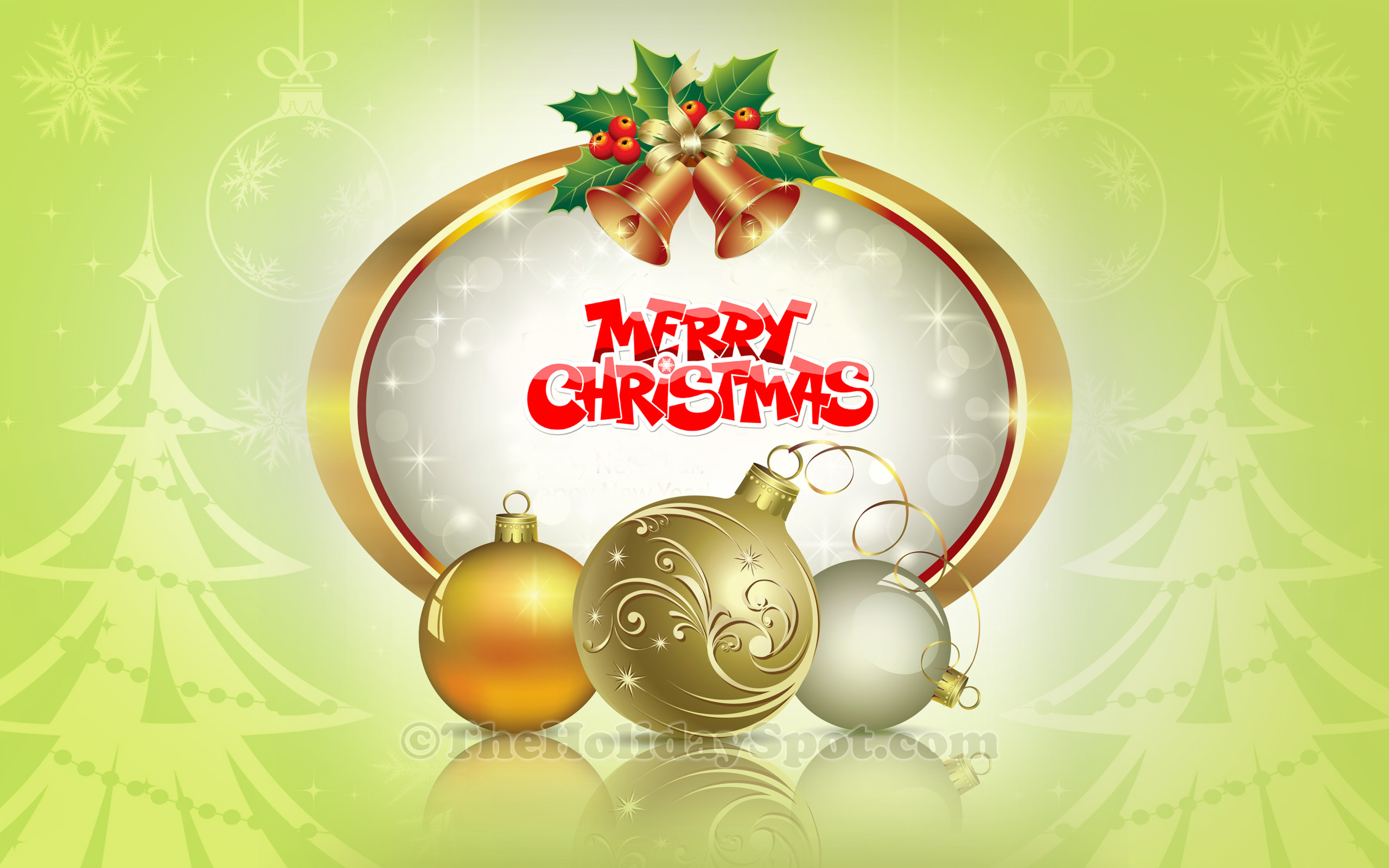 Christmas Background Hd.36 Hd Christmas Wallpapers