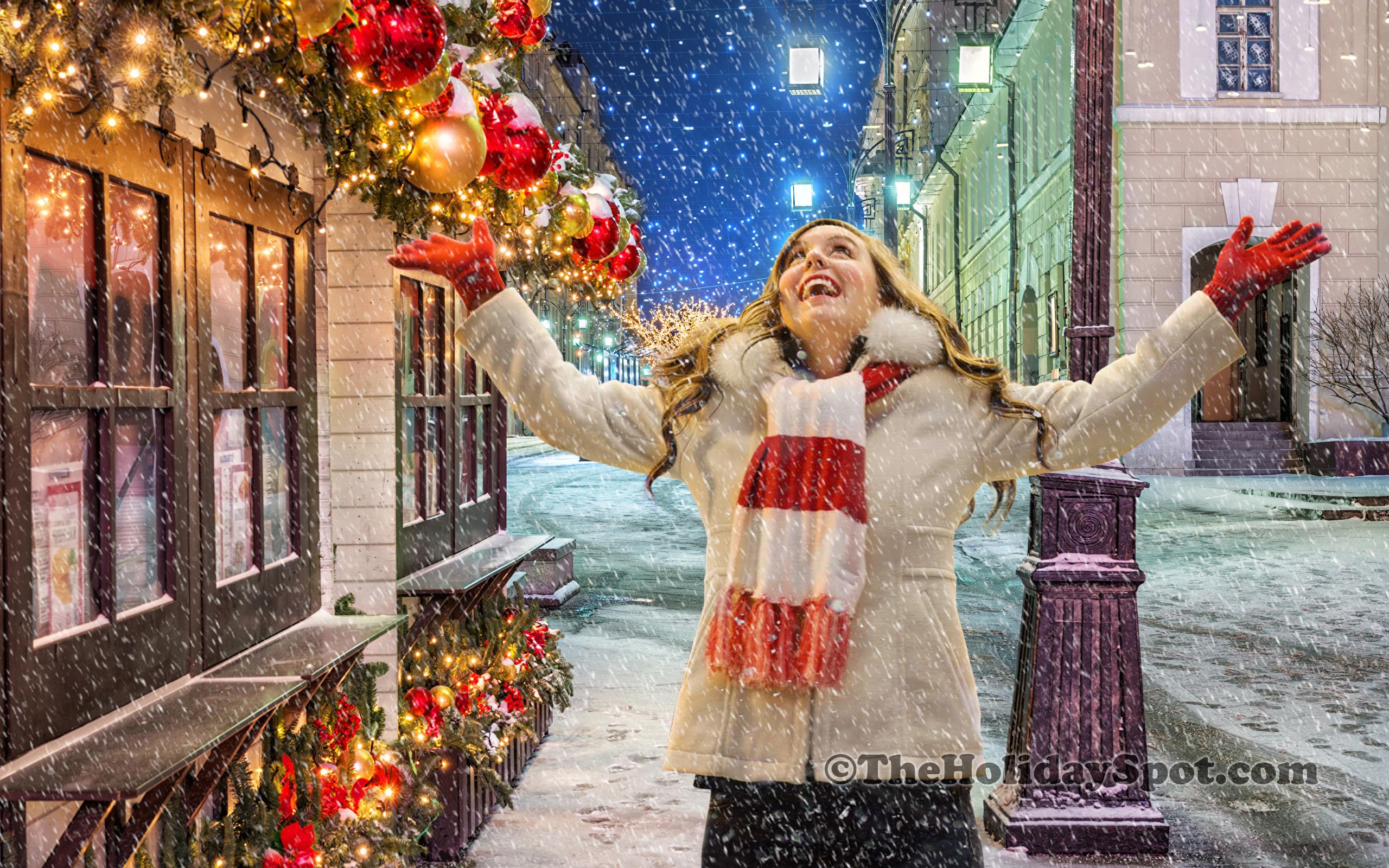 joy of christmas