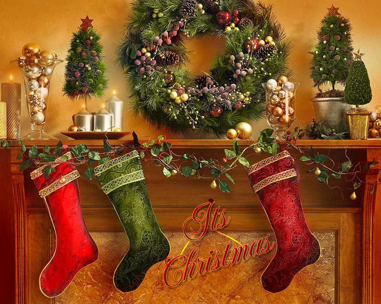 Simple Wallpaper High Quality Christmas - christmas-decoration  Photograph_75184.jpg