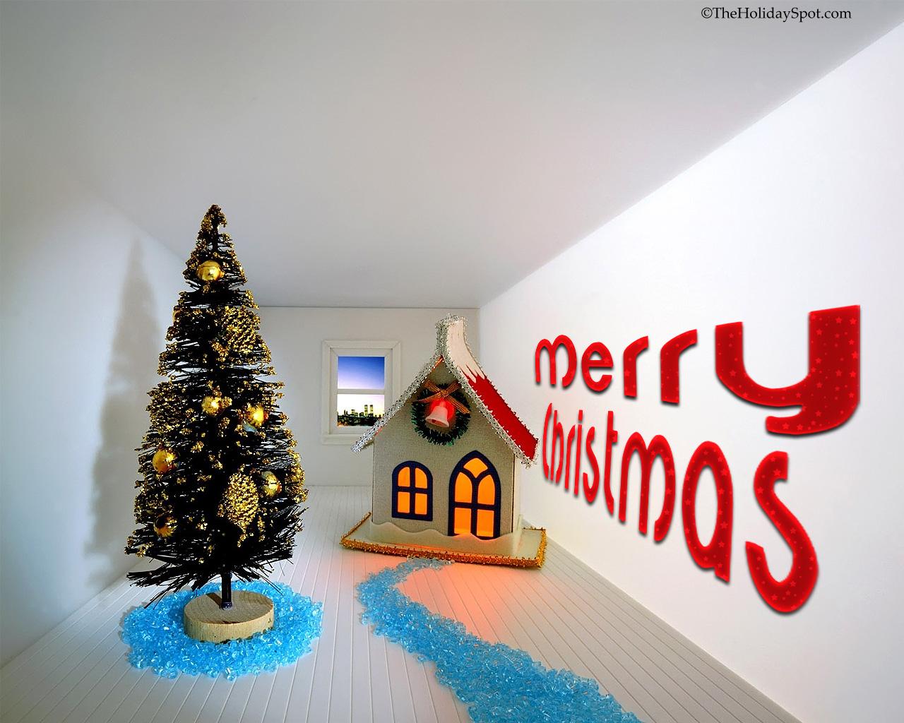 more christmas wallpapers