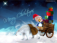 1280x1024 Christmas Wallpapers - 1280x1024 Merry Christmas wallpaper