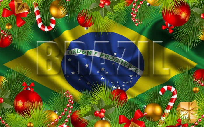 christmas celebration in brazil