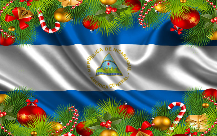 christmas celebration in nicaragua - When Is Christmas Celebrated