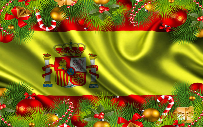 christmas celebration in spain - Spanish Christmas Decorations