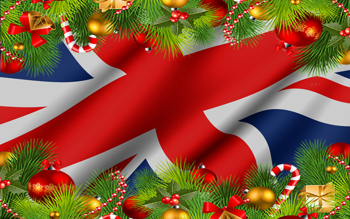 Christmas In England.Christmas Celebration In Uk Christmas In United Kingdom