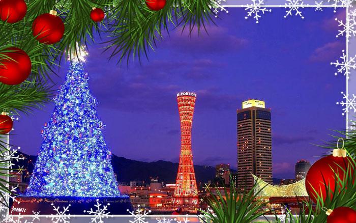 Japan Christmas.Christmas In Japan