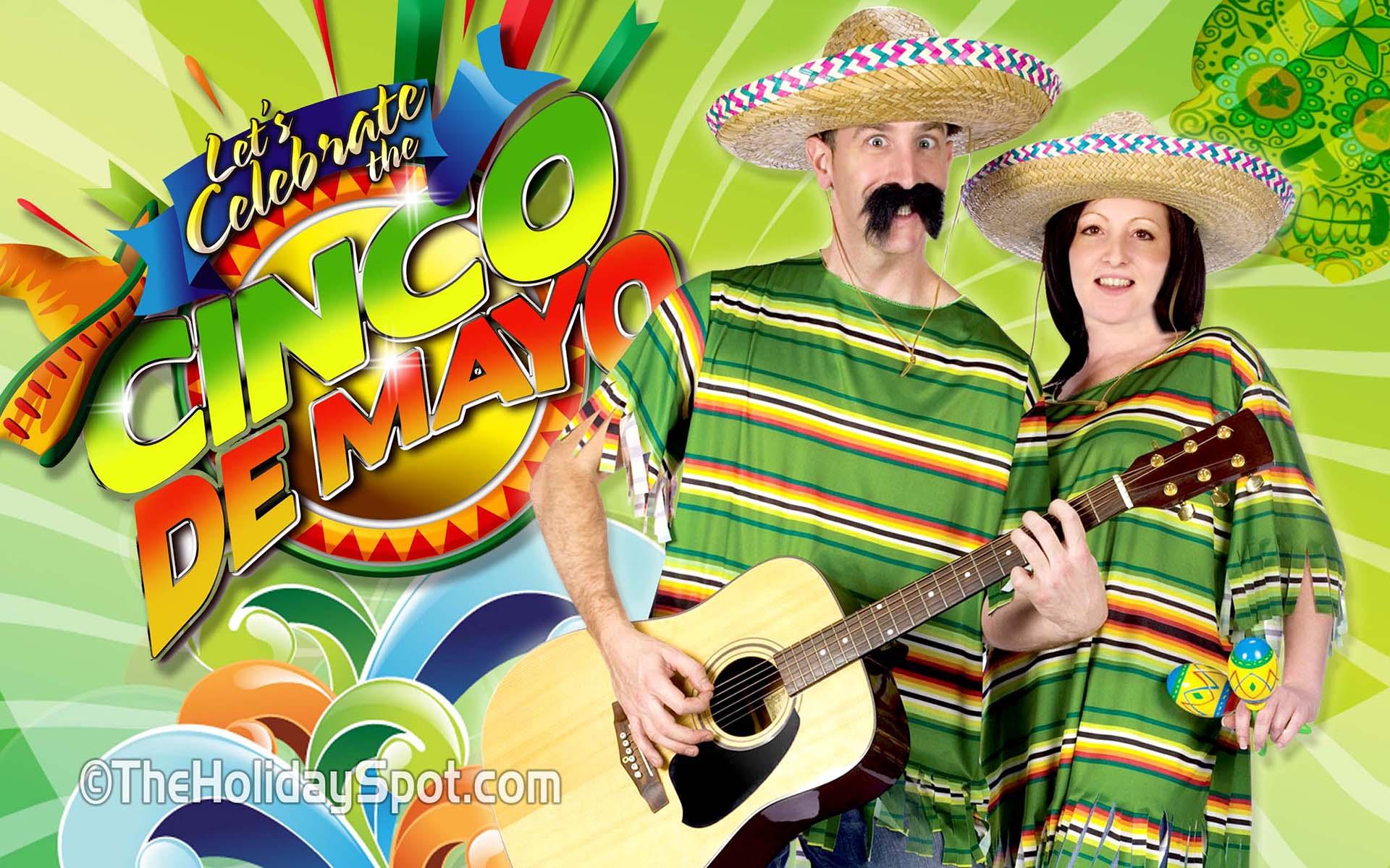 Cinco de mayo wallpapers high definition wallpaper of mexicans celebrating on cinco de mayo kristyandbryce Gallery