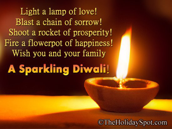 Happy diwali 2018 wishes messages whatsapp and facebook images sparkling diwali greetings for whatsapp m4hsunfo