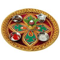 Diwali Thali
