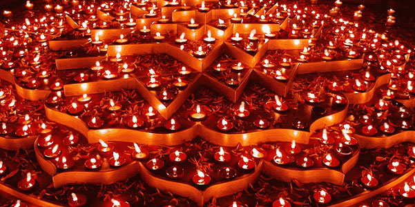 Diwali traditions and celebration of deepavali for Agal vilakku decoration