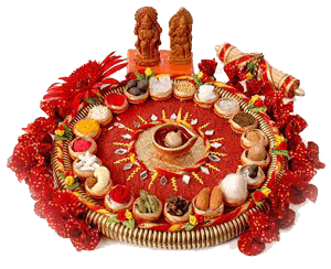 Diwali thali decoration for Aarti thali decoration ideas for competition