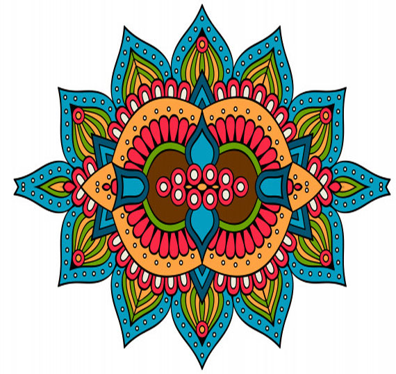 image for rangoli