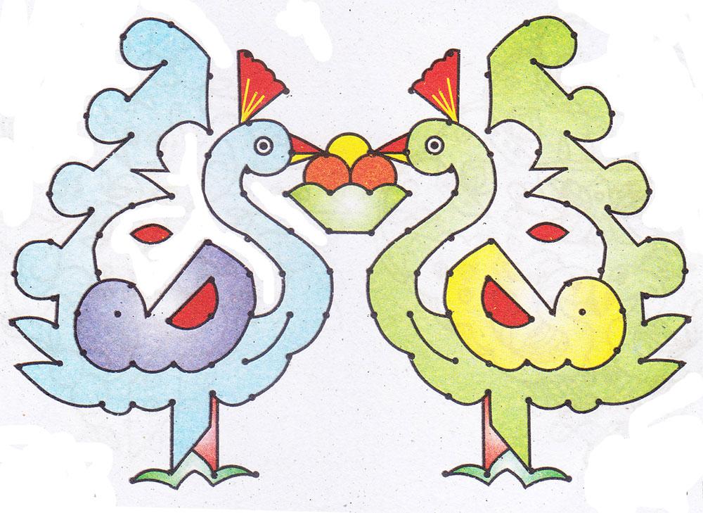 image for rangoli