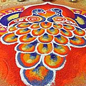 Diwali Rangoli Designs 2018 Best Diwali Rangoli Images New