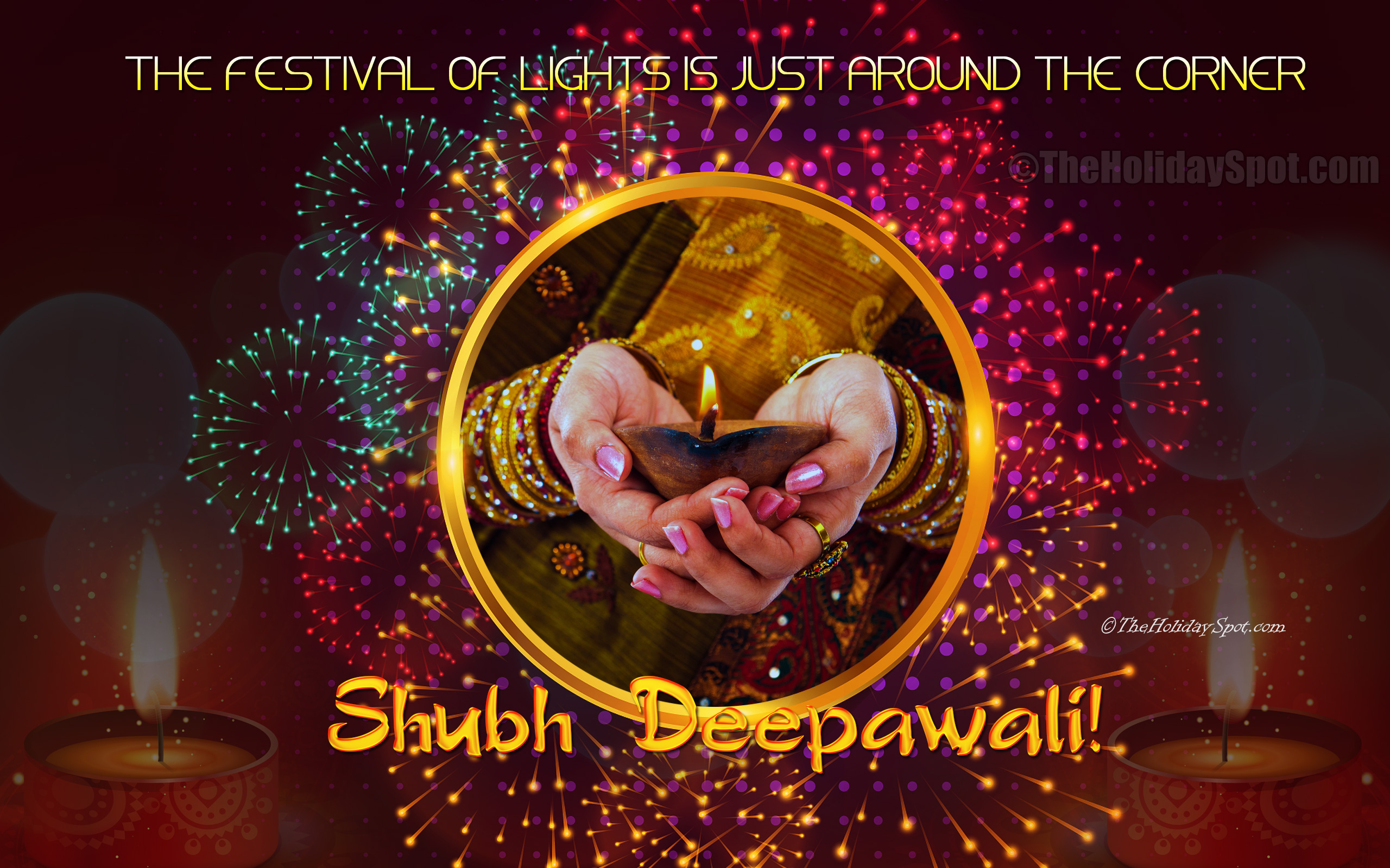 Happy Diwali Wallpapers And Backgrounds Happy Diwali Hd Wallpaper
