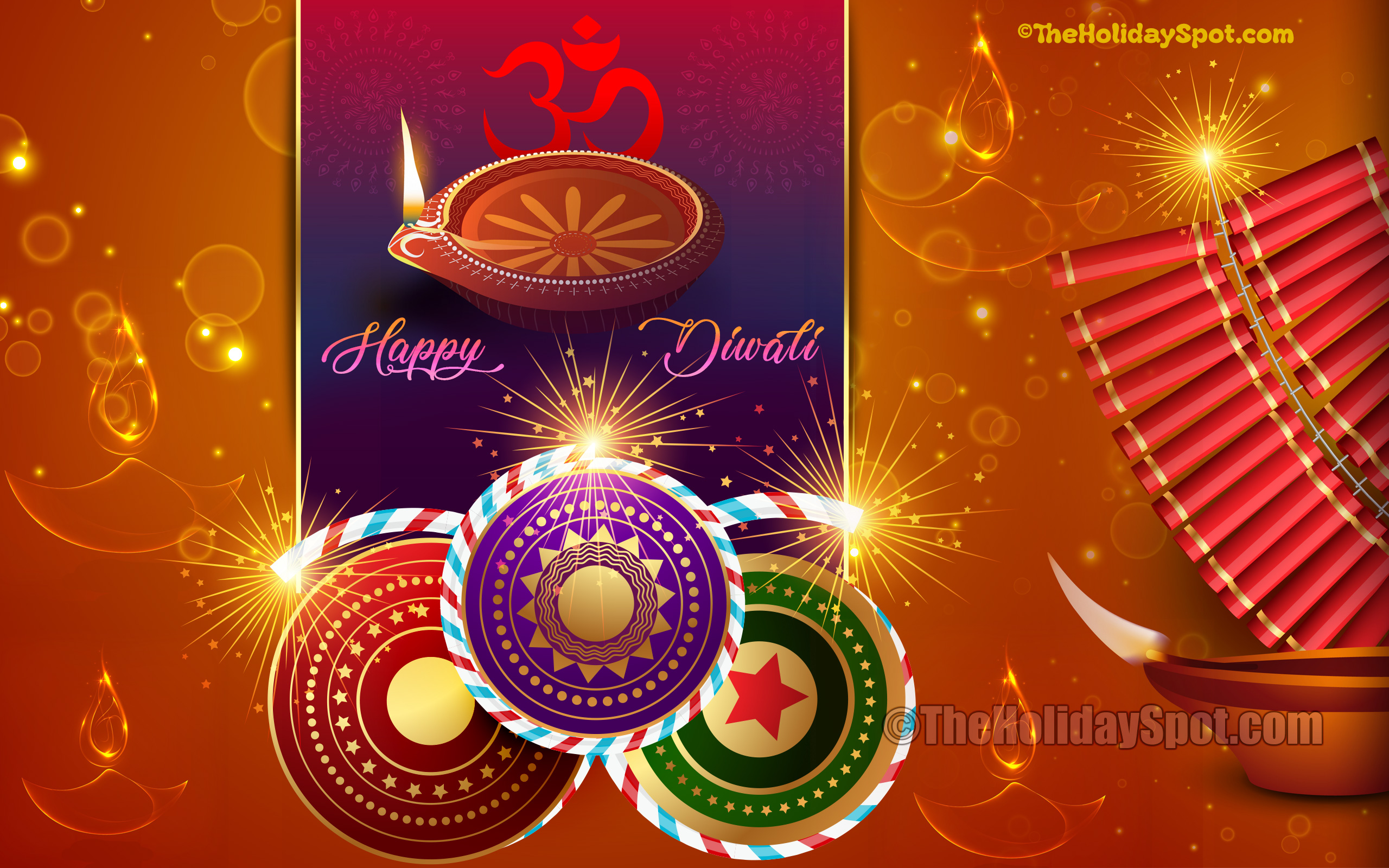Happy Diwali Wallpapers And Backgrounds Happy Diwali Hd