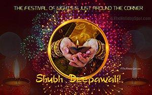 Shubh Deepawali, the Festival of Lights