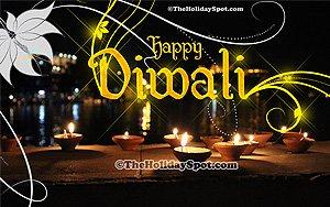Diwali Brightness