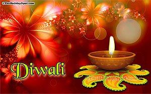 High Definition Diwali wallpaper